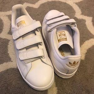 Stan Smith Velcro Adidas